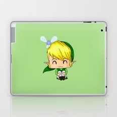 Chibi Link Laptop & iPad Skin