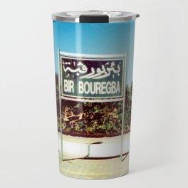 Bir Bouregba Station Travel Mug