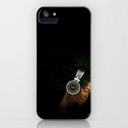 Soul Woman iPhone Case