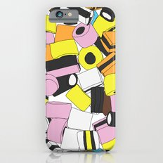 Lots of Liquorice Allsorts iPhone 6s Slim Case