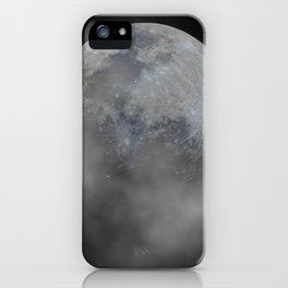 Look out. iPhone Case