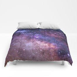 Celestial River Comforters
