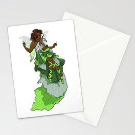 Layla Harmonix Stationery Cards