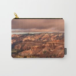Morning 6011 - Cedar_Breaks National_Monument, Utah Carry-All Pouch