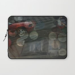 The City Laptop Sleeve