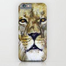 Title: Mesmerizing Lion King iPhone 6s Slim Case