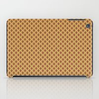 70s iPad Cases featuring 70s Pattern by Ryan Winters