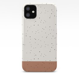 Speckleware iPhone Case