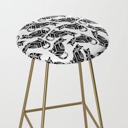 Cats Bar Stool