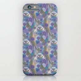 Intrigue iPhone Case