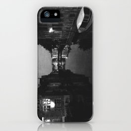 late night in Ghent  iPhone Case