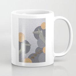 Hope Opens Heaven - (Artifact Series) Coffee Mug