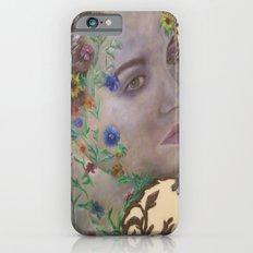 Overgrown Slim Case iPhone 6s