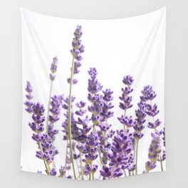 Purple Lavender #1 #decor #art #society6 Wall Tapestry