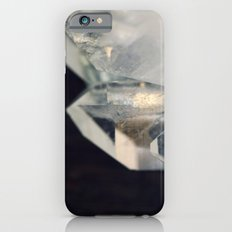 Crystal and Clear Slim Case iPhone 6s