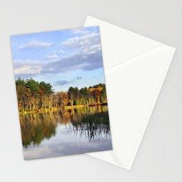 First Light Sunrise Landscape Stationery Cards
