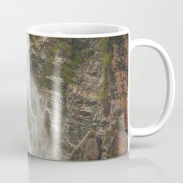 The Waterfalls of Nepal 001 Coffee Mug