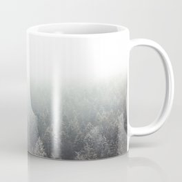 Minimalist Landscape Photography Coffee Mug