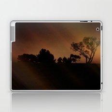 Mysterious Night Laptop & iPad Skin