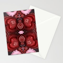 Filled With Love Stationery Cards