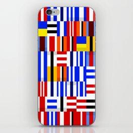 World War Two iPhone Skin