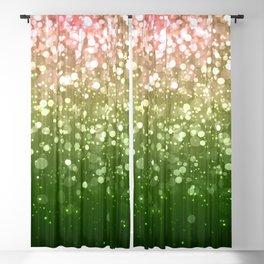 Summer Sparkles Blackout Curtain