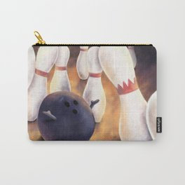 Kingpin by dana alfonso Carry-All Pouch