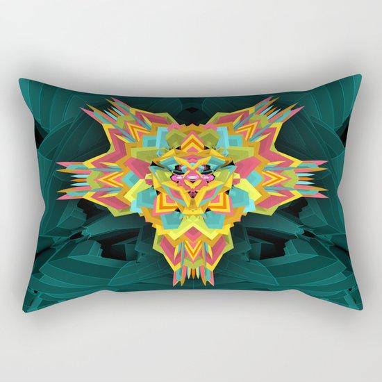 Bugzeyzz Rectangular Pillow