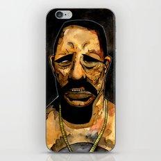 Danny iPhone & iPod Skin