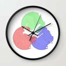 NEWHOPE. Wall Clock
