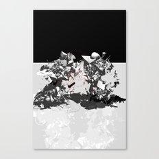 untwin grete Canvas Print