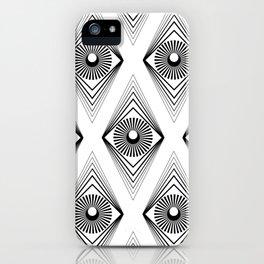 HYPNOTEYEZD iPhone Case