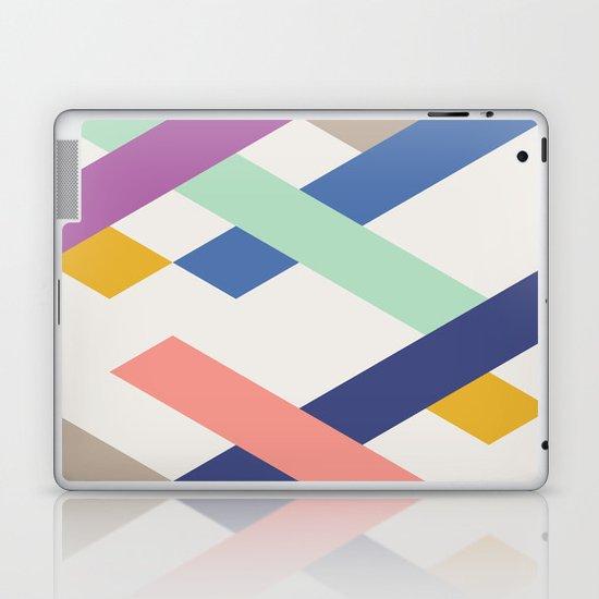 Overlay Laptop & iPad Skin