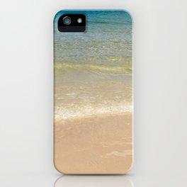 A taste of summer iPhone Case