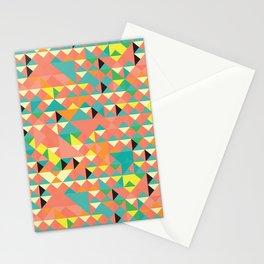 It's Geometric Stationery Cards