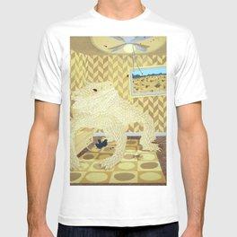 Horned Lizard T-shirt