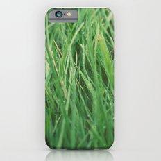 Just Grass iPhone 6s Slim Case