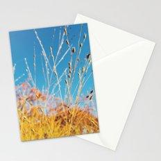 The Colors of Fall Stationery Cards