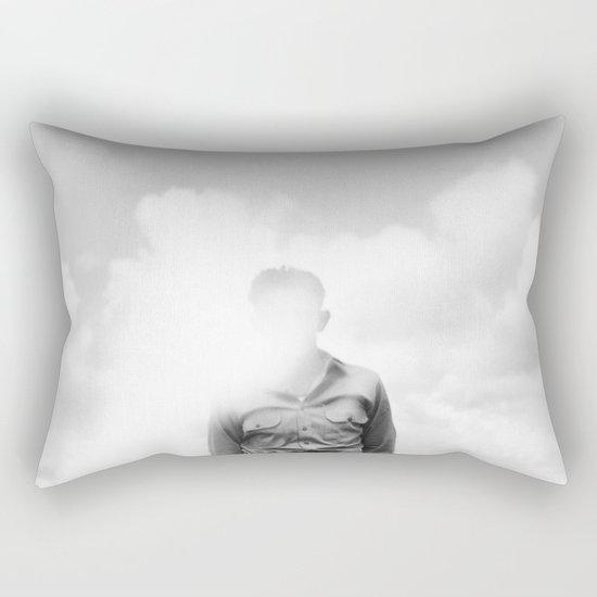 Go Rectangular Pillow