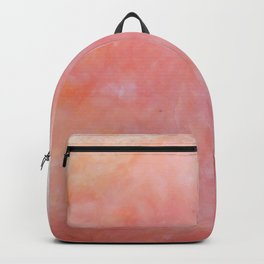 Pink Opal Texture Backpack