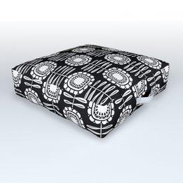 MCM Bella Outdoor Floor Cushion