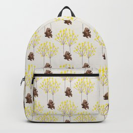 Stars Swing Backpack