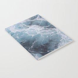 Splash Notebook