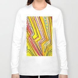 Lightning Strike Samba Long Sleeve T-shirt