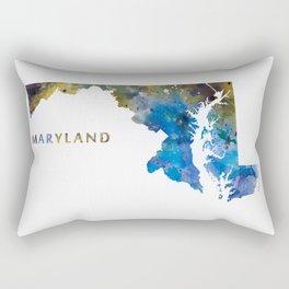 Maryland Rectangular Pillow
