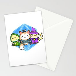 AWW.P.G. Stationery Cards