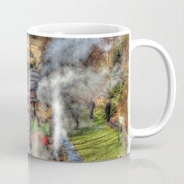 Tantobir Railway Coffee Mug