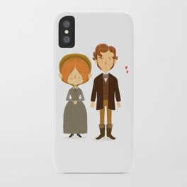 Jane Eyre iPhone Case