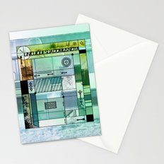 Unicuique sua domus nota B #everyweek 41.2016 Stationery Cards