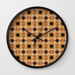 FREE THE ANIMAL - TIGRE Wall Clock